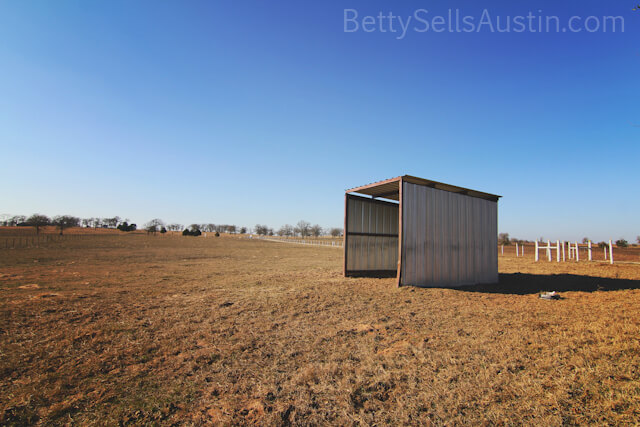 TX horse property for sale