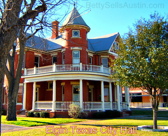 Elgin Texas Homes For Sale Betty Sells Austin