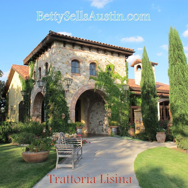 La Ventana Homes For Sale Betty Sells Austin